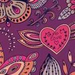 Lady Pattern 2