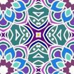 Lady Pattern 6