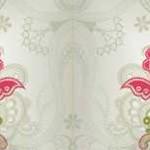 Lady Pattern 8